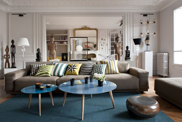 10 Sophisticated French Interior Design Styles For Your Yacht Makeover