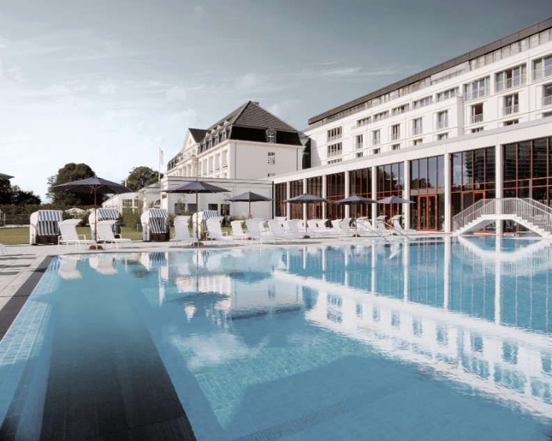 The 10 Best Resorts in Germany You Must Know Right Now best resorts The 10 Best Resorts in Germany You Must Know Right Now A ROSA Travemuende