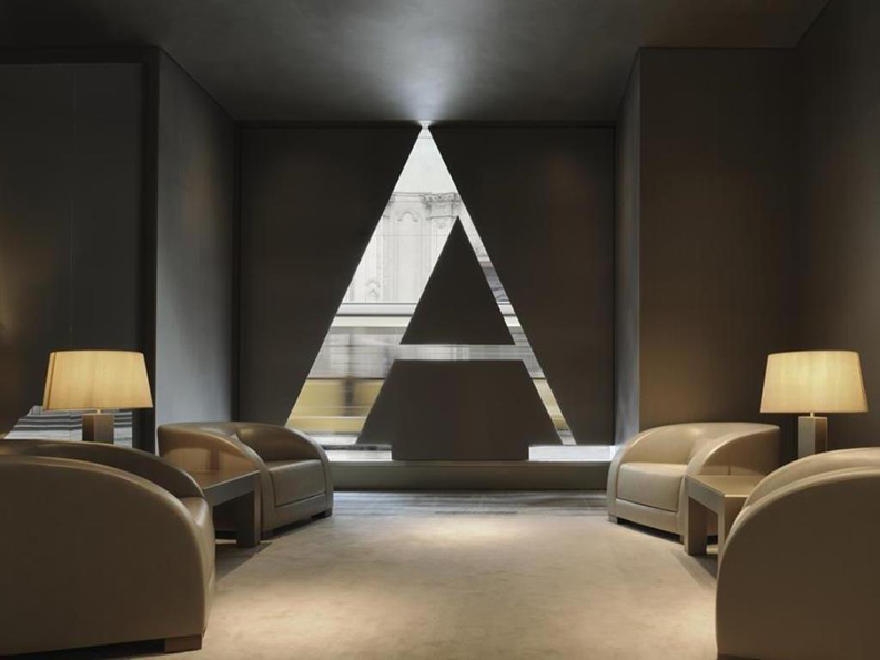 Top 8 Hotel to Stay in Milan During I Salone 2017 i salone 2017 Top 8 Hotels to Stay in Milan During I Salone 2017 ARMANI blog