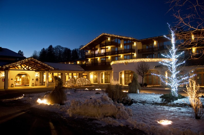 The 10 Best Resorts in Germany You Must Know Right Now best resorts The 10 Best Resorts in Germany You Must Know Right Now Alpenhof Murnau