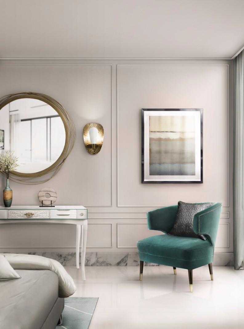 200 STUNNING INTERIOR DESIGN TIPS & PIECES YOU MUST KNOW IN 2017 interior design tips 200 STUNNING INTERIOR DESIGN TIPS & PIECES YOU MUST KNOW IN 2017-PART3 Bedroom set IBIS armchair
