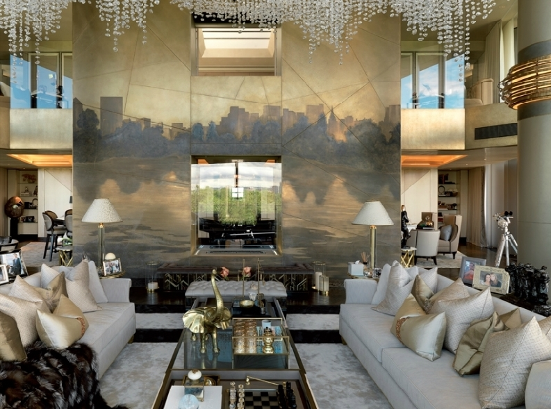 15 Amazing Living Room From UK Interior Designers  living room ideas 15 Amazing Living Room Ideas From UK Interior Designers Candy Candy
