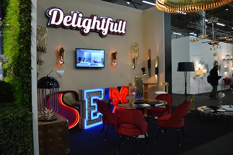5 Best Furniture Design Trends Featured In AD Design Show 2017 ad design show 5 Best Furniture Design Trends Featured In AD Design Show Delightfull