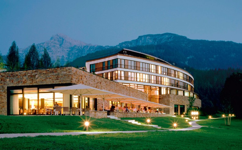 The 10 Best Resorts in Germany You Must Know Right Now best resorts The 10 Best Resorts in Germany You Must Know Right Now Hotel InterContinental Berchtesgaden
