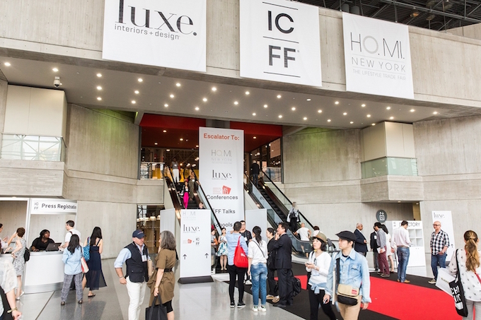 Get ready for ICFF NYC 2017: THE DESIGNS ON THE SPOTLIGHT icff nyc 2017 Get ready for ICFF NYC 2017: THE DESIGNS ON THE SPOTLIGHT ICFF2016