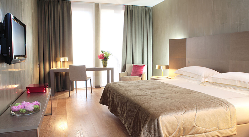 Top 8 Hotel to Stay in Milan During I Salone 2017 i salone 2017 Top 8 Hotels to Stay in Milan During I Salone 2017 ROSA blog
