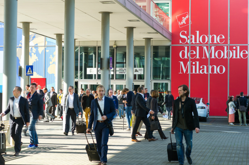 A Bold Return to the Design Mecca: Reasons To Visit BRABBU at iSaloni iSaloni A Bold Return to the Design Mecca: Reasons To Visit BRABBU at iSaloni Salone del Mobile Why You Should Attend iSaloni 2017 6 1