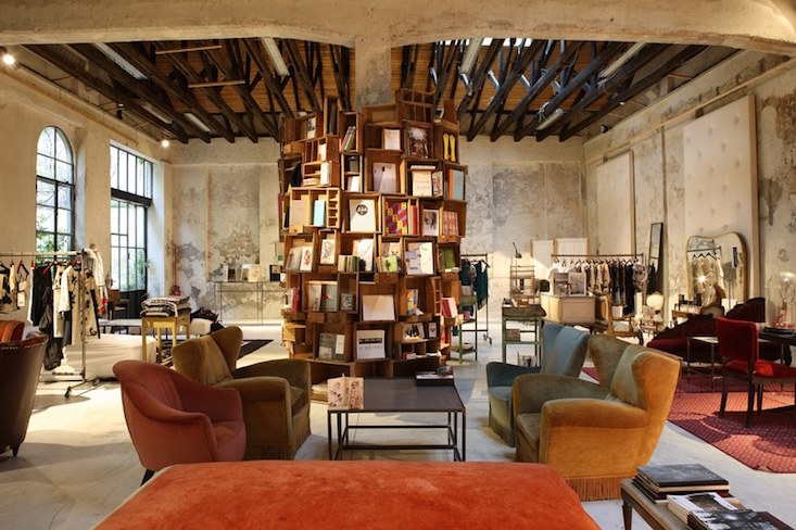 10 Places to Visit in Milan during ISaloni 2017 places to visit 10 Places to Visit in Milan during ISaloni 2017 SpazioFMG per l   Architettura