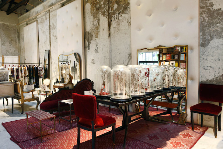 10 Places to Visit in Milan during ISaloni 2017 places to visit 10 Places to Visit in Milan during ISaloni 2017 The Chic Fish NONOSTANTE MARRAS