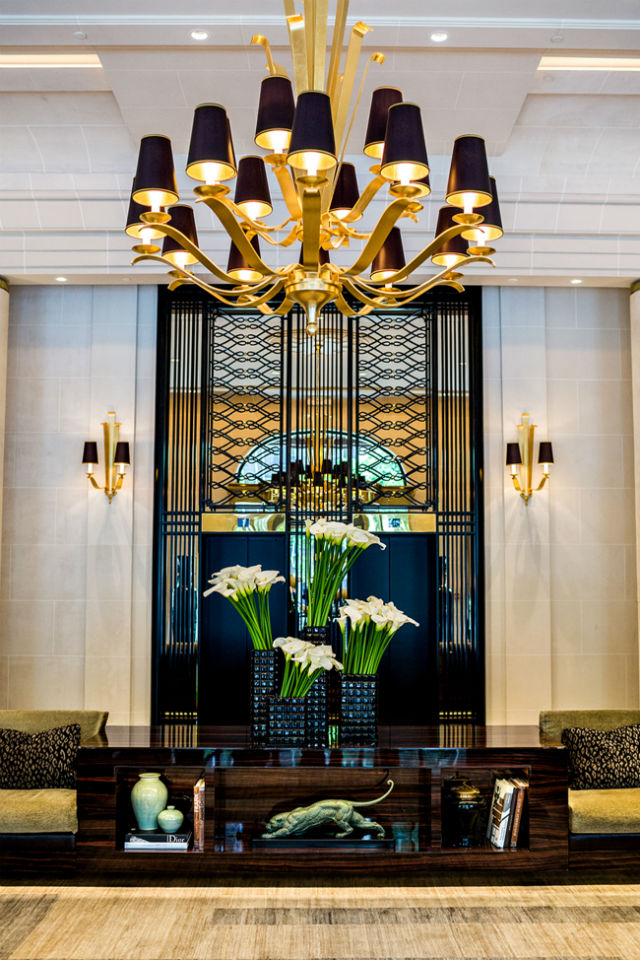 10 Sophisticated French Interior Design Styles For Your Yacht Makeover interior design styles 5 Sophisticated French Interior Design Styles For Your Yacht Makeover The Four Seasons Hotel Florence Italy Pierre Yves Rochon