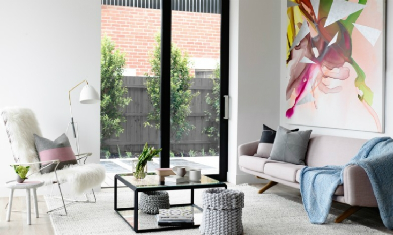 10 unbelievable interior design tips from australian for Well known interior designers