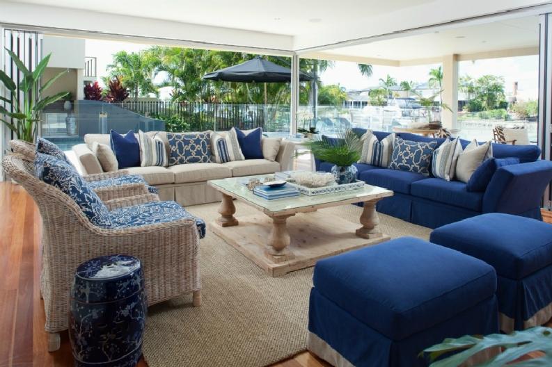 10 unbelievable interior design tips from australian interior studios. Black Bedroom Furniture Sets. Home Design Ideas