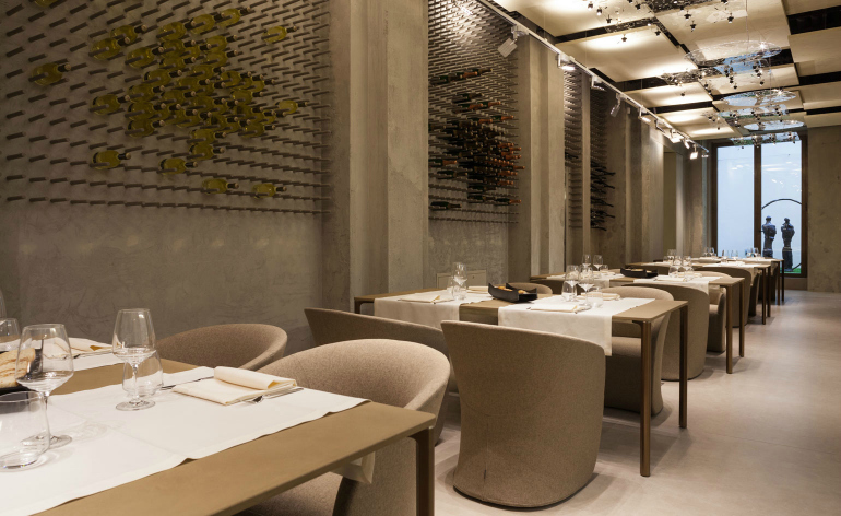 Where to Eat in Milan During Salone del Mobile 20176 Where to Eat In Milan During Salone del Mobile 2017 Where to Eat In Milan During Salone del Mobile 2017 Where to Eat in Milan During Salone del Mobile 20176