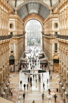 Where to Eat in Milan During Salone del Mobile 20178