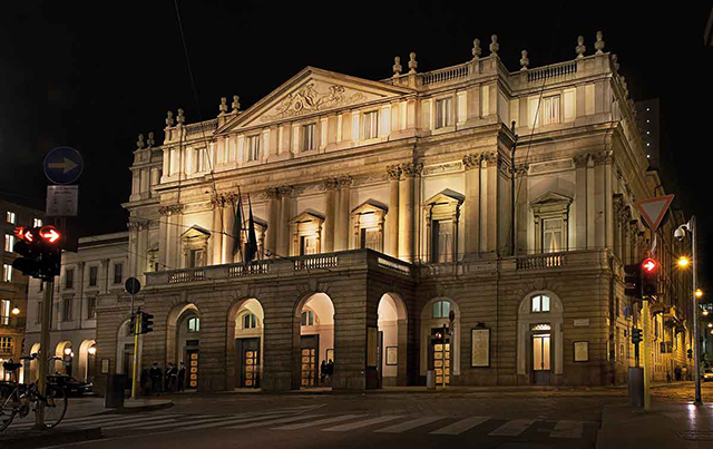 What To Do In Milan While ISaloni 2017 Takes Over Design What To Do In Milan While ISaloni 2017 Takes Over Design What To Do In Milan While ISaloni 2017 Takes Over Design alla Scala 1