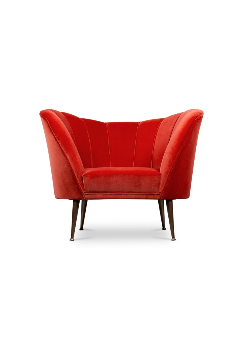 iSaloni A Bold Return to the Design Mecca: Reasons To Visit BRABBU at iSaloni andes armchair 1 HR