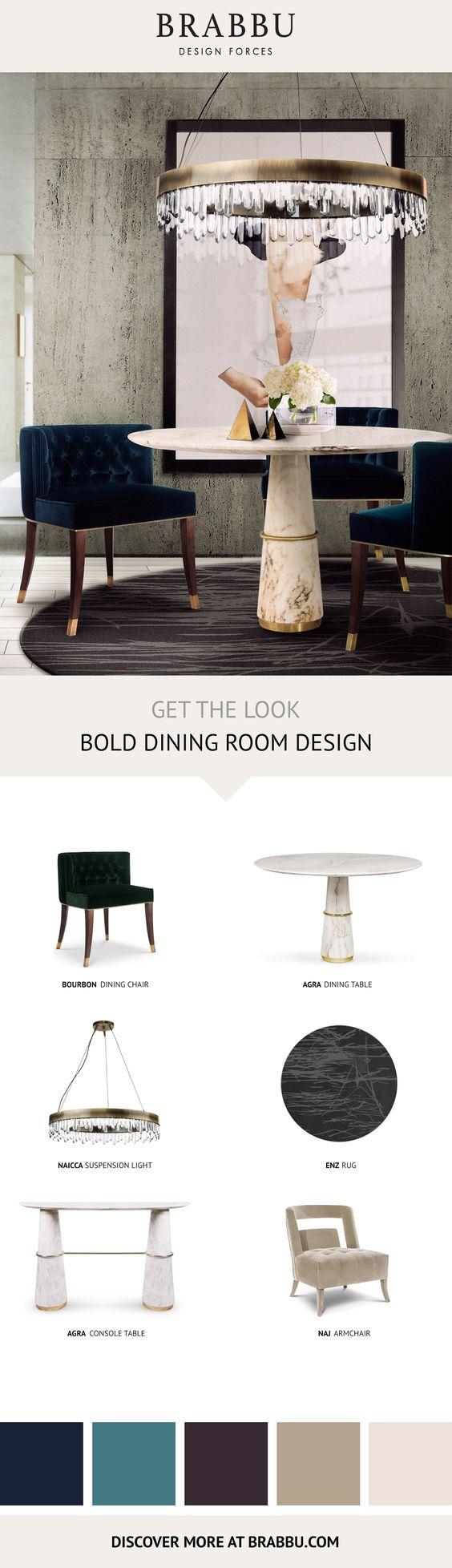 5 Outstanding Interior Design Tips To Always Have in Mind  5 Outstanding Interior Design Tips To Always Have in Mind! 5 Outstanding Interior Design Tips To Always Have in Mind! bold dinig room design
