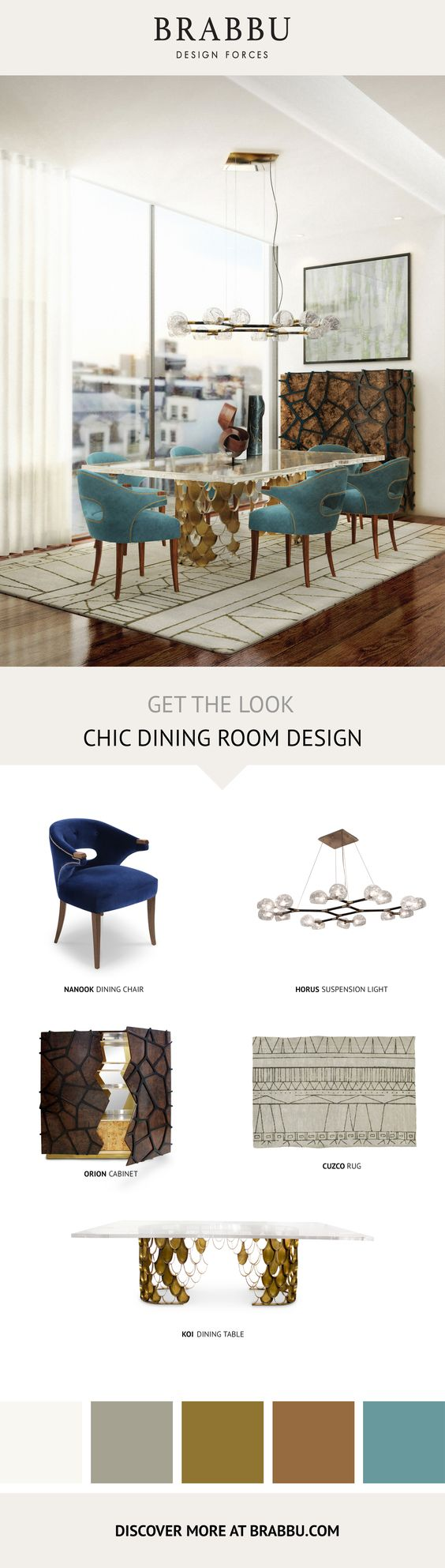 5 Outstanding Interior Design Tips To Always Have in Mind  5 Outstanding Interior Design Tips To Always Have in Mind! 5 Outstanding Interior Design Tips To Always Have in Mind! chic dining room design