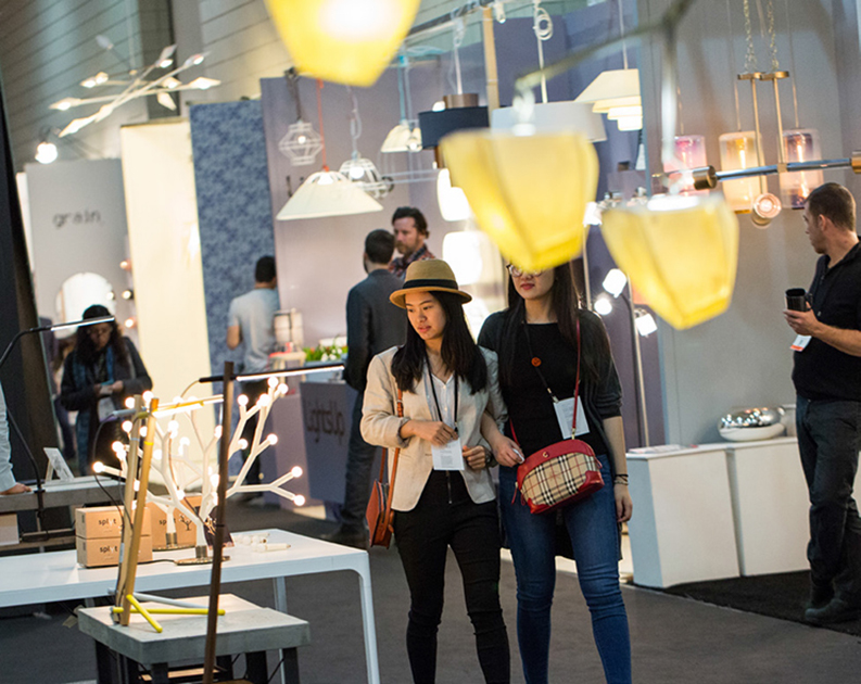 What's Best and What's Next: ICFF 2017 is here! What's Best and What's Next: ICFF 2017 is here! What's Best and What's Next: ICFF 2017 is here! ICFF NYC Gallery 2