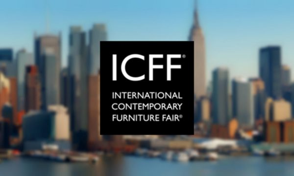 What's Best and What's Next: ICFF 2017 is here!