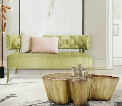 7 Living Room Ideas To Bring Spring To Your Home Decor