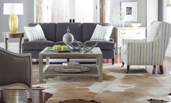 Dining Room and Living Room Ideas To Steal From High Point Market 2017