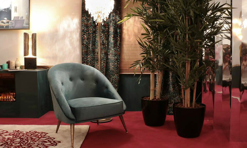 30 Greatest Modern Interior Designs From Salone del Mobile 2017