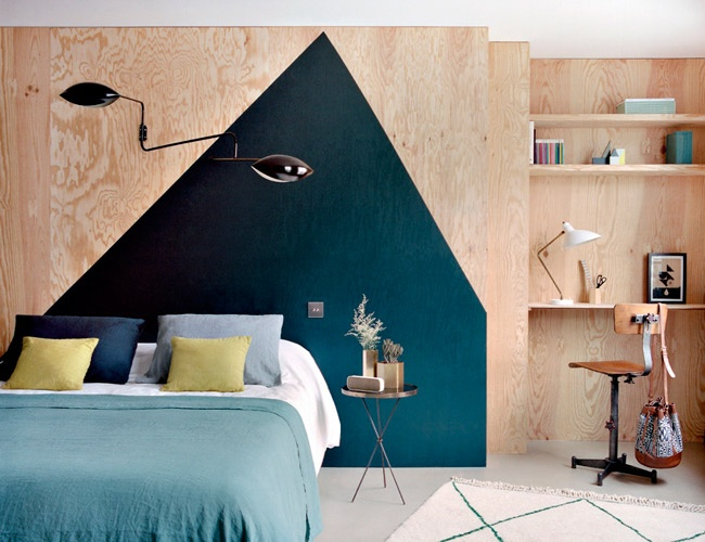 Best Hotel Interior Design: Get to know the Hotel Henriette in Paris!