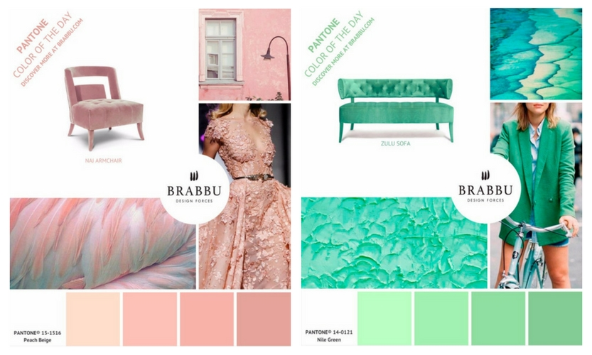5 Colorful Interior Design Tips with Pantone Colors of the Week | Interior Design Tips. Pantone Colors of the Week. Color Trends #designtrends #interiordesigntips #pantonecoloroftheday > more inspirations here: https://goo.gl/CPyiEI 5 Colorful Interior Design Tips with Pantone Colors of the Week 5 Colorful Interior Design Tips with Pantone Colors of the Week 5 Colorful Interior Design Tips with Pantone Colors of the Week