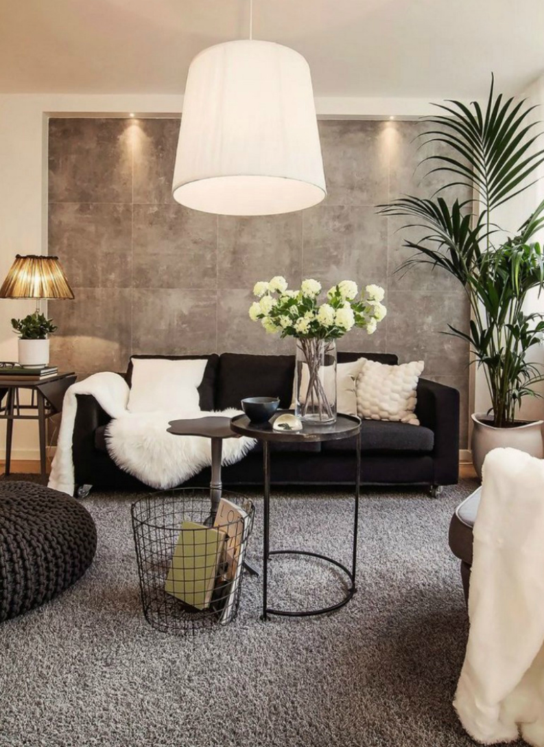 6 Best Modern Sofas To Get The Chic Living Room Interior Design 6 Best Modern Sofas To Get The Chic Living Room Interior Design 6 Best Modern Sofas To Get The Chic Living Room Interior Design 7 Ways To Prevent Visual Clutter In a Small Living Room13