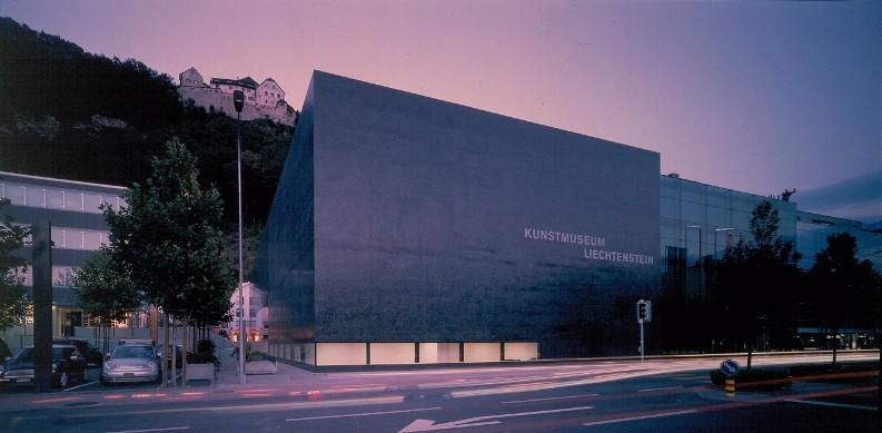 8 Reasons To Know Liechtenstein and It's Modern Houses Design  8 Reasons To Know Liechtenstein and It's Modern Houses Design 8 Reasons To Know Liechtenstein and It's Modern Houses Design Kunstmuseum Liechtenstein Vaduz