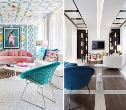 Must-know Famous Interior Designers Showcasing at CASA DECOR 2017