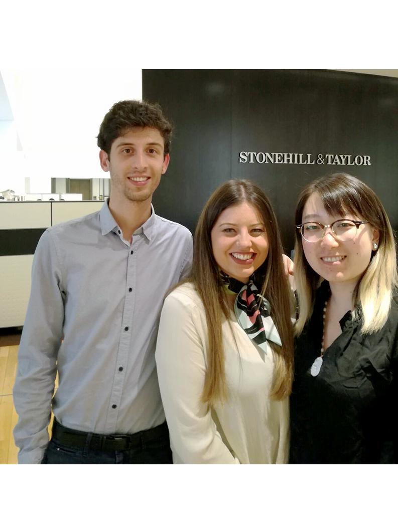 NYC Top Designers: BRABBU Team Met with Stonehill & Taylor Architects NYC Top Designers: BRABBU Team Met with Stonehill & Taylor Architects WhatsApp Image 2017 05 17 at 09