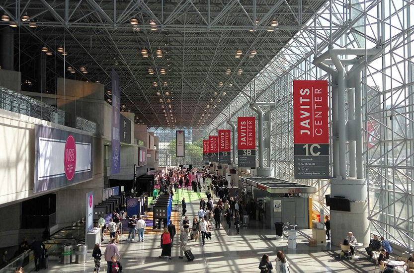 7 Best Moments From ICFF 2017 and New York Design Week
