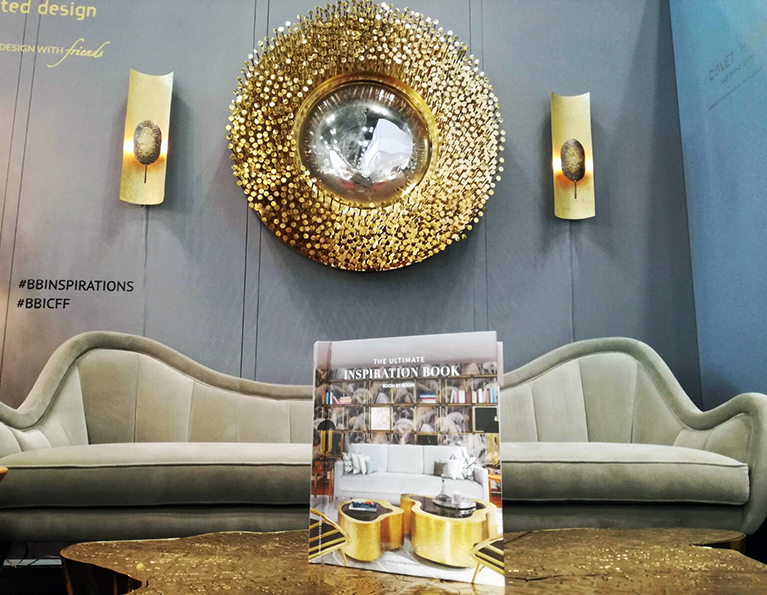 7 Best Moments From ICFF and New York Design Week icff 2017 ICFF 2017: Highlights of the New York Luxury Trade Show WhatsApp Image 2017 05 21 at 15