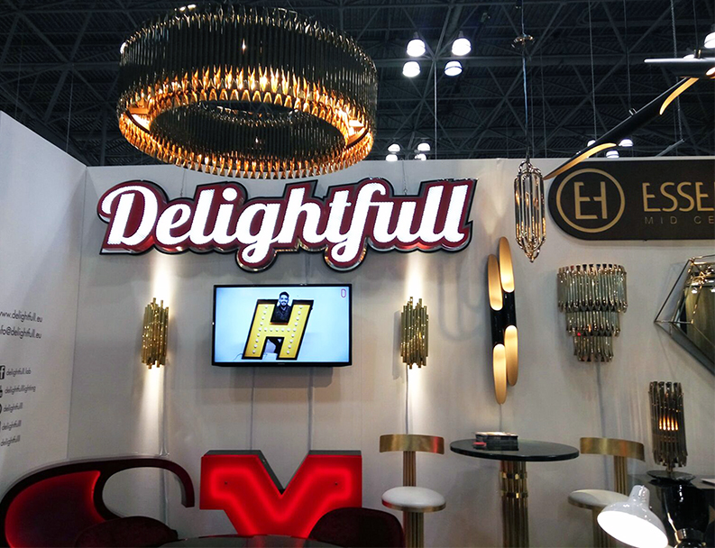 7 Best Moments From ICFF and New York Design Week icff 2017 ICFF 2017: Highlights of the New York Luxury Trade Show WhatsApp Image 2017 05 21 at 19