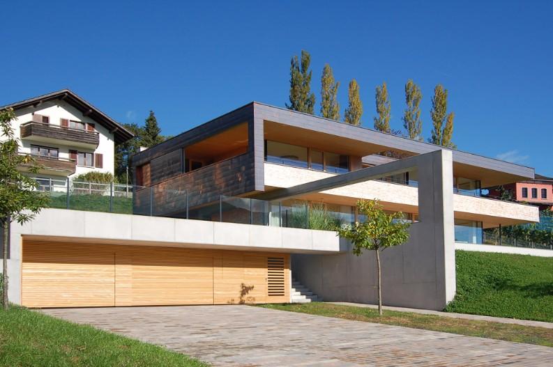 8 Reasons To Know Liechtenstein and It's Modern Houses Design  8 Reasons To Know Liechtenstein and It's Modern Houses Design 8 Reasons To Know Liechtenstein and It's Modern Houses Design mk architektur