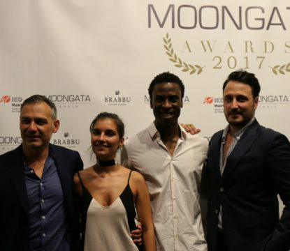 30 Remarkable Moments From Moongata Design Awards 2017
