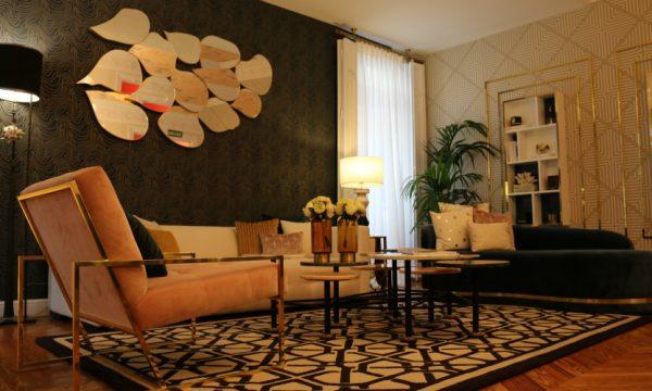 67 Reasons why the best interior design ideas are at CASA DECOR 2017 part 1 | Interior Design Ideas. Casa Decor 2017. Home Design Inspiration. #interiordesignideas #casadecor #homedesigninspiration >>> Discover every space of casa decor here: https://brabbu.com/blog/category/design_agenda/