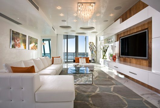 7 Incredible Modern Houses Design From Miami-based Interior Designers