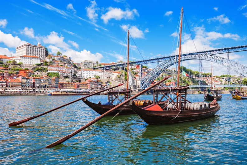 8 Dreamy Oldest Places To Visit Around the World This Summer places to visit 8 Dreamy Oldest Places To Visit Around the World This Summer Header Porto