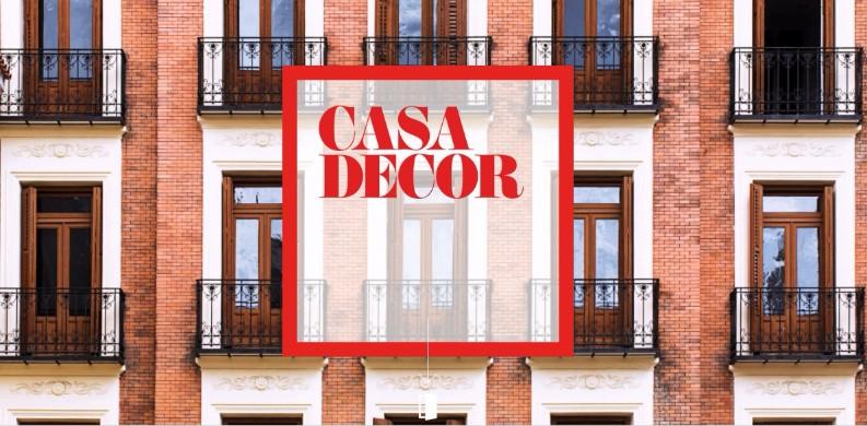 Must-know Top Designers Showcasing at CASA DECOR 2017 part 2 | CASA DECOR 2017. Decoraccion. Famous Interior Designers. #diseño #casadecor2017 #topdesigners > Discover the hottest news about the event: https://goo.gl/SfWv5o Must-know Top Designers Showcasing at CASA DECOR 2017 part 2 Must-know Top Designers Showcasing at CASA DECOR 2017 part 2 Must know Top Designers Showcasing at CASA DECOR 2017 part 2 2