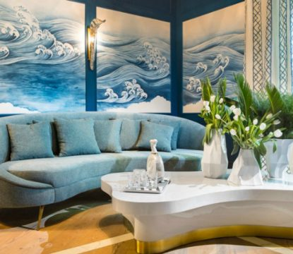 Must-know Top Designers Showcasing at CASA DECOR 2017 part 2