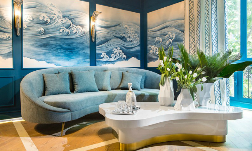 Must-know Top Designers Showcasing at CASA DECOR 2017 part 2 | CASA DECOR 2017. Decoraccion. Famous Interior Designers. #diseño #casadecor2017 #topdesigners > Discover the hottest news about the event: https://goo.gl/SfWv5o
