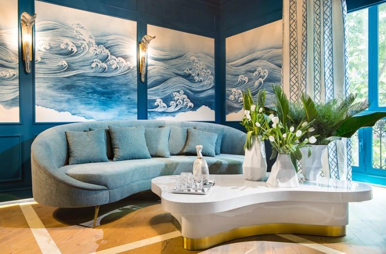 Must know top designers showcasing at casa decor 2017 part 2 - Casas decoradas por dentro ...