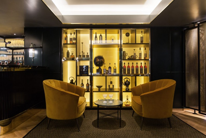 The Athenaeum Bar Shortlisted at The Restaurant and Bar Design Awards The Athenaeum Bar The Athenaeum Bar Shortlisted at The Restaurant and Bar Design Awards The Athenaeum shortlisted in the finalists at Restaurant and Bar Design Awards 1