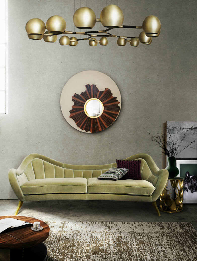 10 Sexy Velvet Modern Sofas Setting Trends for 2017  10 Sexy Velvet Modern Sofas Setting Trends for 2017 brabbu ambience press 26 HR