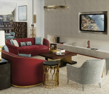 7 Chic Living Room Essentials You Must Have