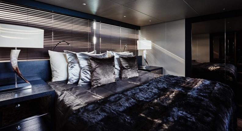 6 Modern Home Furnishings From Erick Kuster Interiors To Die For 6 Modern Home Furnishings From Eric Kuster Interiors To Die For 6 Modern Home Furnishings From Eric Kuster Interiors To Die For mauritius custombuild yacht 2014 5