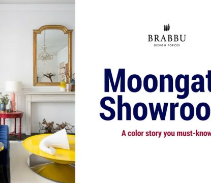 6 Interior Design Tips To Take From Moongata Showroom
